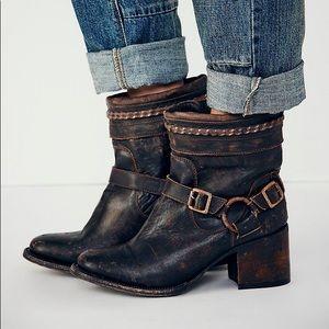 Freebird Trystan Ankle Boot